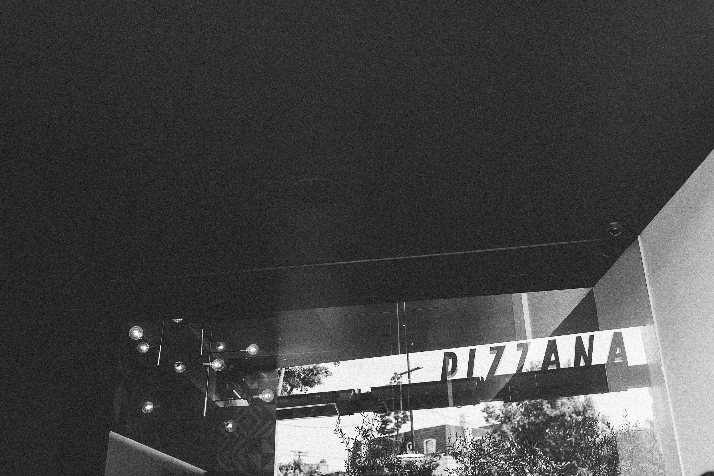 Pizzana Brentwood