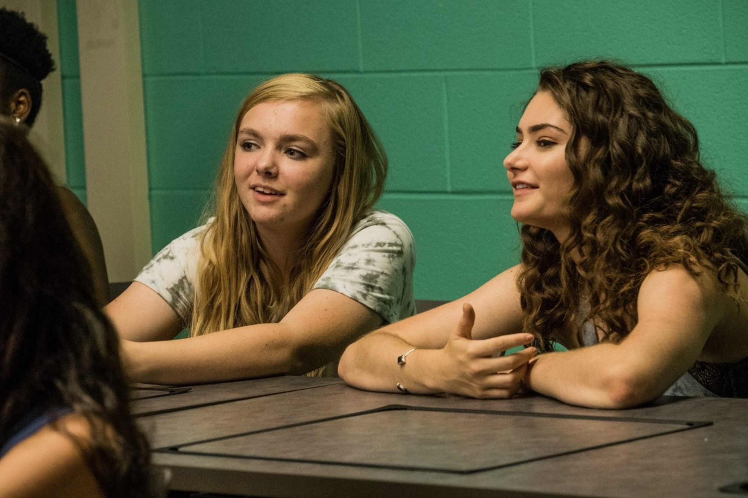 Eighth Grade Film Review