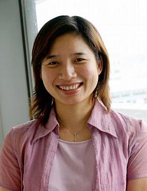 林依瑩 台中市政府副市長