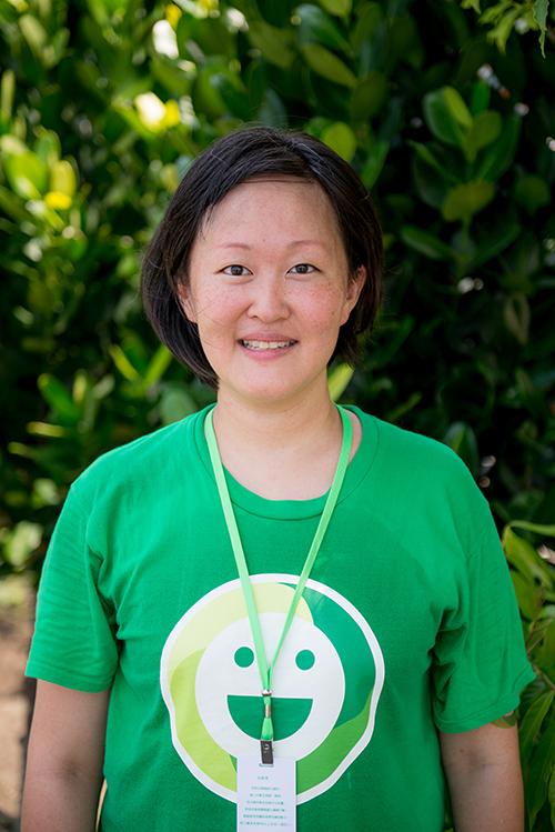 Tammy Hu