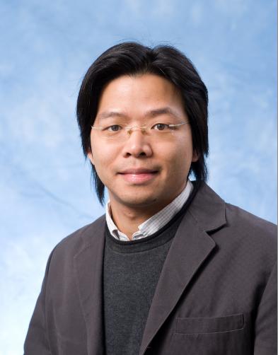 阮耀啟 香港社會效益分析師學會