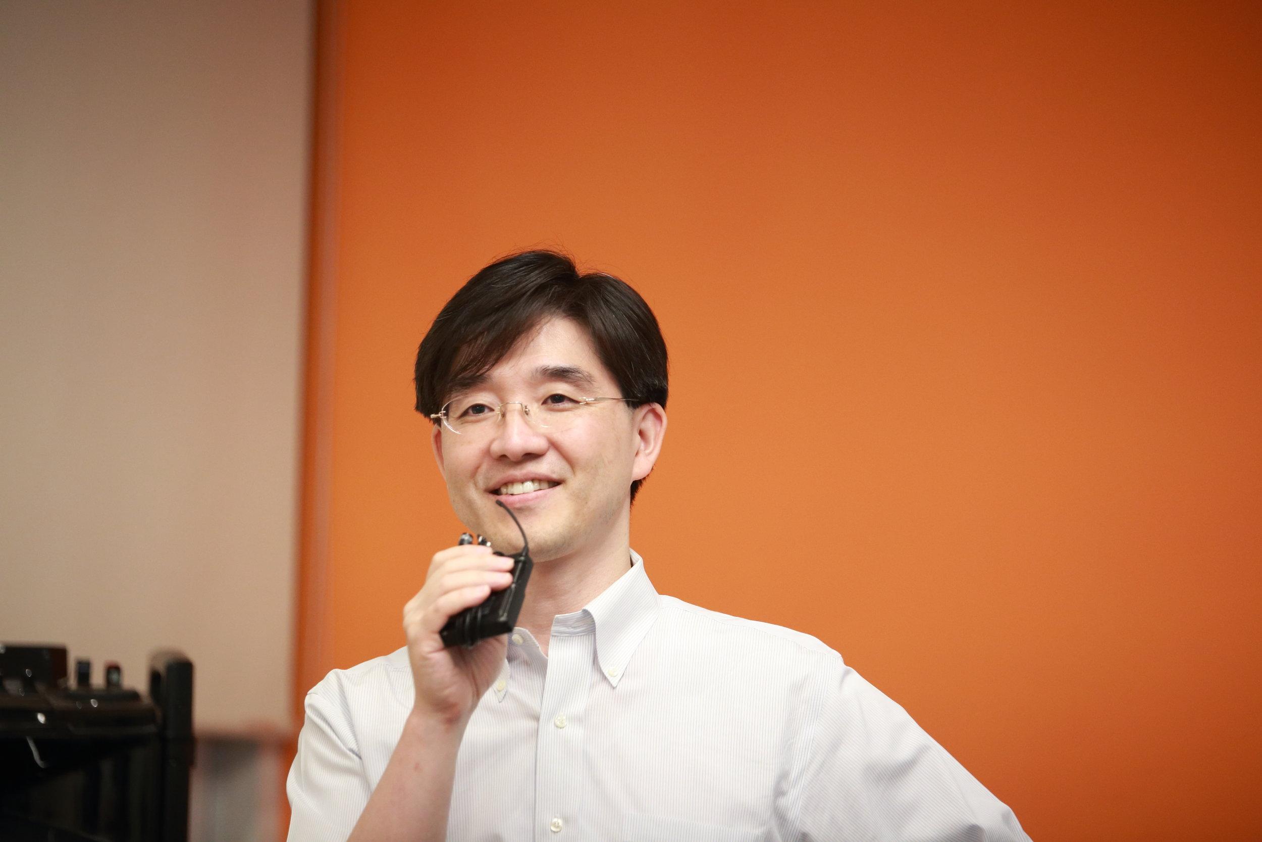 Hyun S. Shin