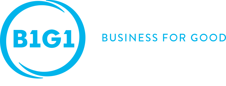B1G1 - Certified B Corporation in Singapore