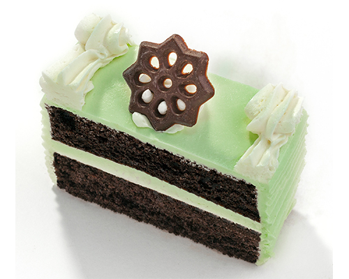 Butter Cream Chocolate Mint