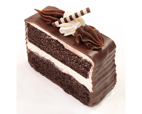 Butter Cream Chocolate Cake