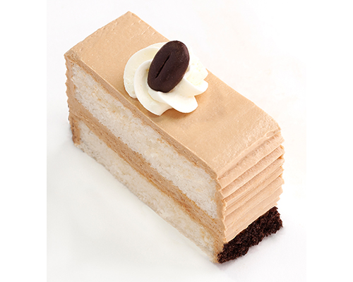Butter Cream Mocha Cak  e