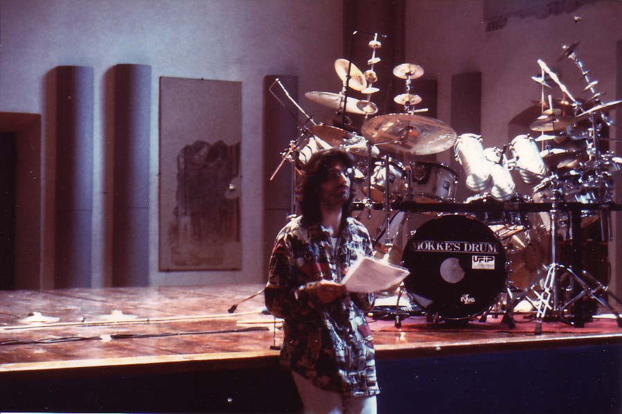 1995 - In clinic