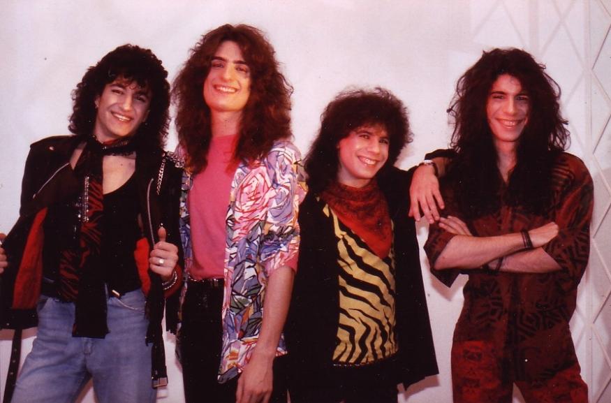 TIME ESCAPE - 1988