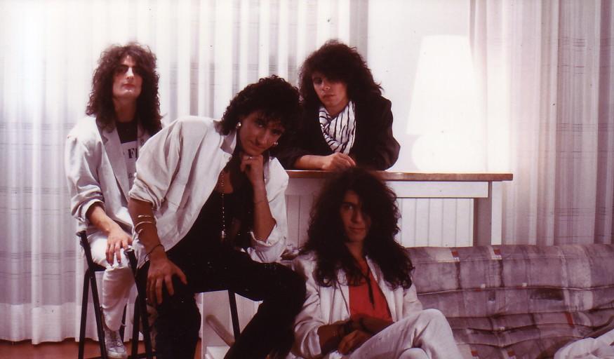 TIME ESCAPE - 1987