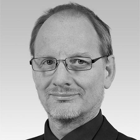 Prof. Rolf-R. Radeisen