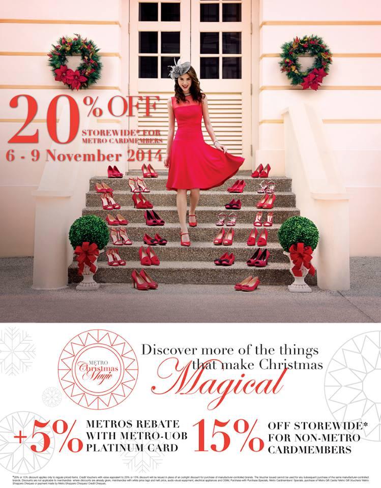 Metro Christmas Ad (1)