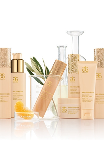 "Skin Care    What's on YOUR skin?   You skin is your largest organ. You want to be especially careful about what you put on your skin. Let's take a look at ARBONNE. Here's a product line you can trust to use only the most sustainable ingredients, highest standards in the world, and consistent results. Let Laura hook you up, she's 'got your back"" when it comes to skin care and many other outstanding products."