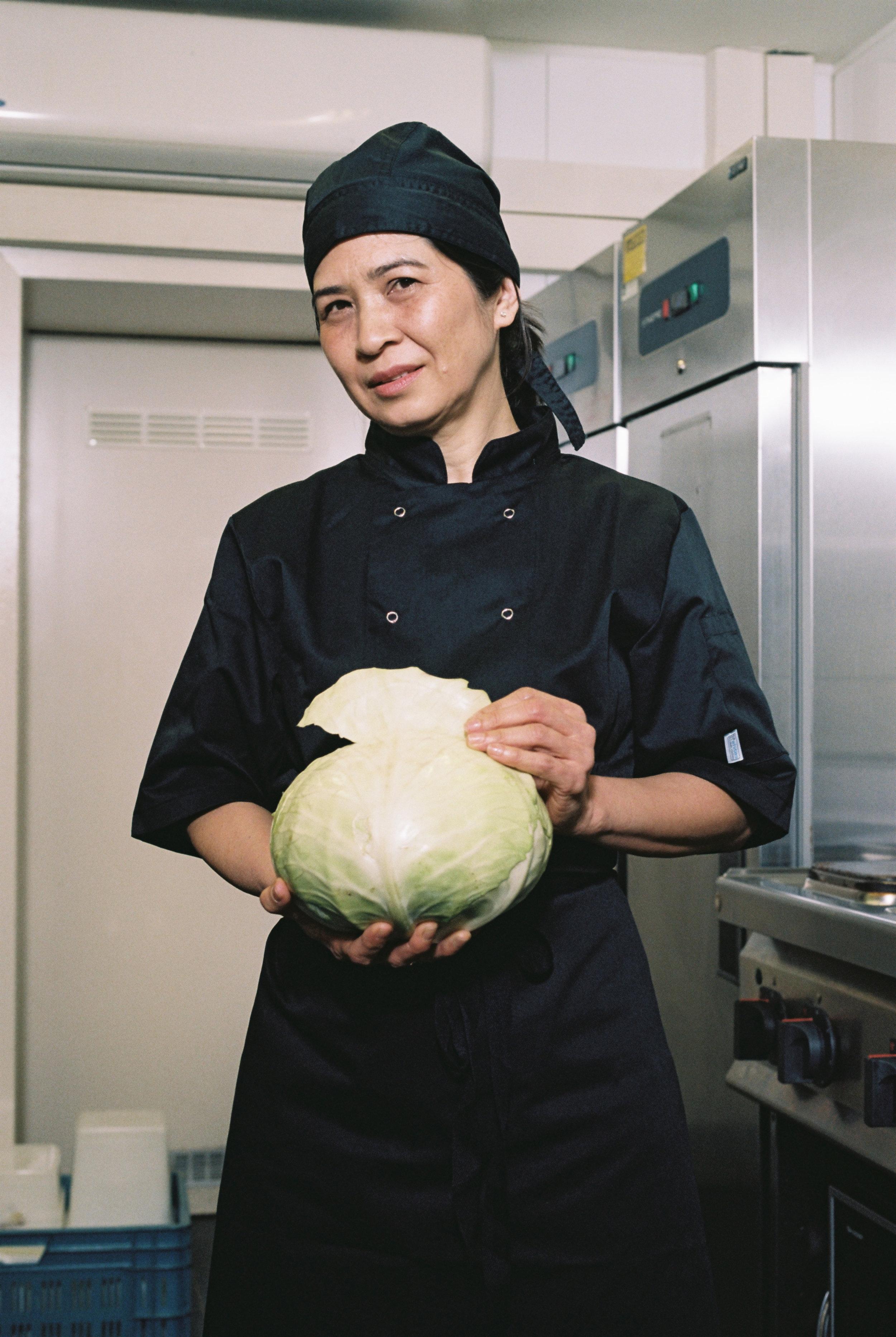 Phuong - Team Bailli