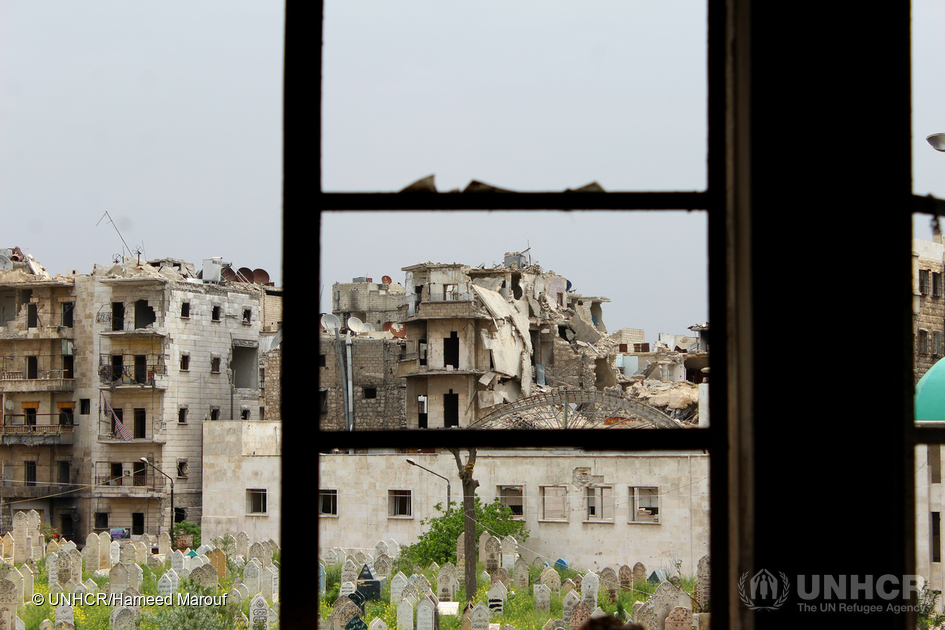 foto: unhcr/hameed marouf