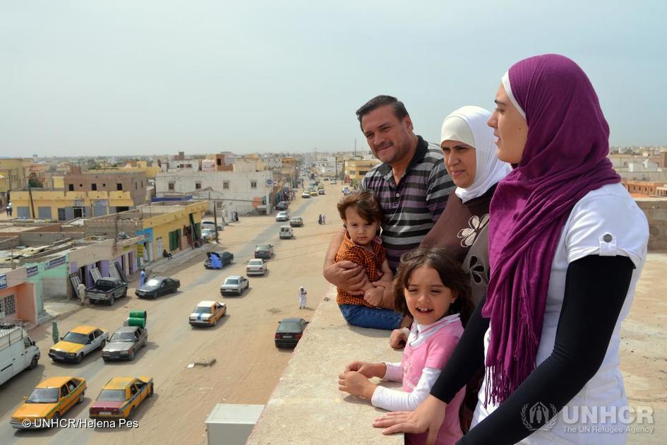 FOTO: UNHCR/HELENA PAS