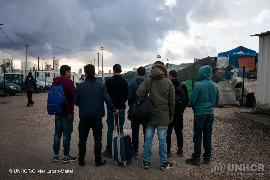 BARN ALENE PÅ FLUKT - I 2017 fikk over halvparten av barn som flyktet alene til Norge enten avslag eller oppholdstillatelse kun til fylte 18 år – som i praksis er et utsatt avslag.