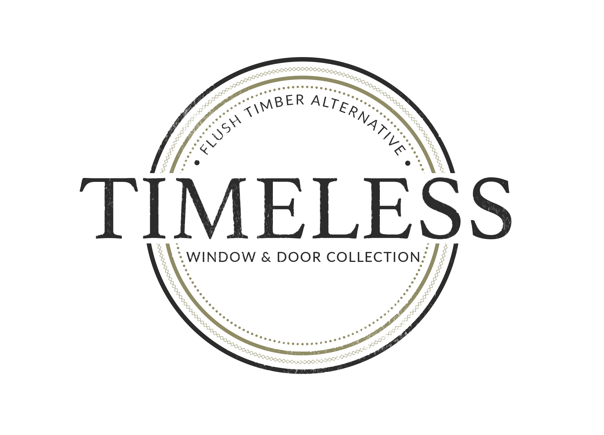 - PREMIUM FLUSH SASH TIMBER ALTERNATIVEThe Timeless Flush Sash system is crafted from modern, weatherproof PVC-U, which - unlike traditional timber windows - will never need sanding or repainting and will never rot, split or swell. These low-maintenance windows will keep your home looking its best for years to come, with no more work than an occasional wipe with a damp cloth.