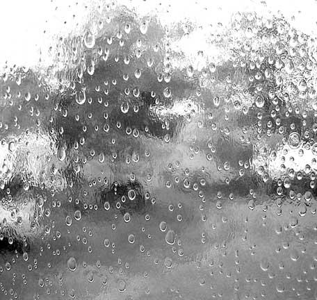 100RW Clear RainWater