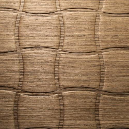 Motion ceramica large brown