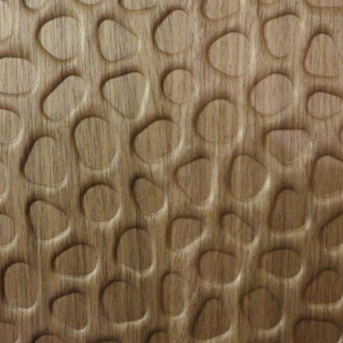 Motion pebbles walnut