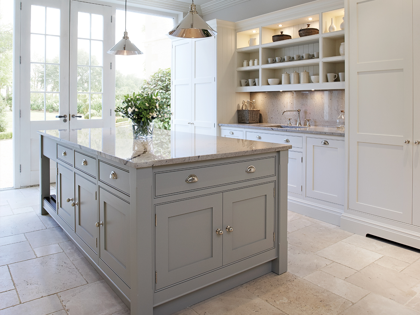 Dasigned by  Tom Howley Kitchens