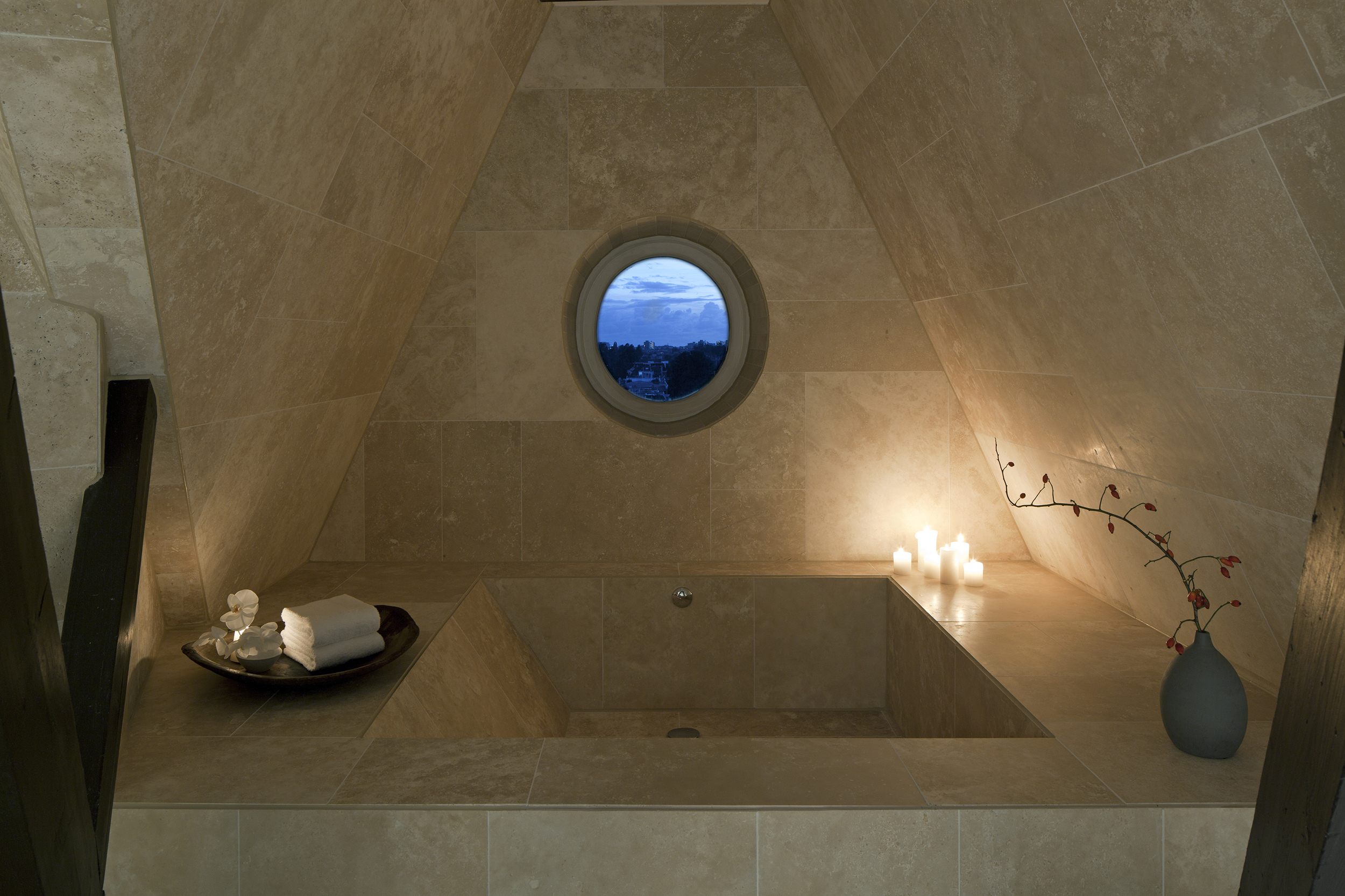 Conservatorium Hotel Amsterdam - custom bath in suite 1.jpg