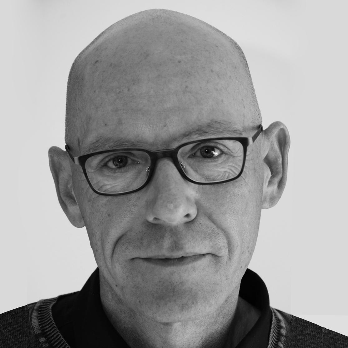 Gerrit Smit - Engineer