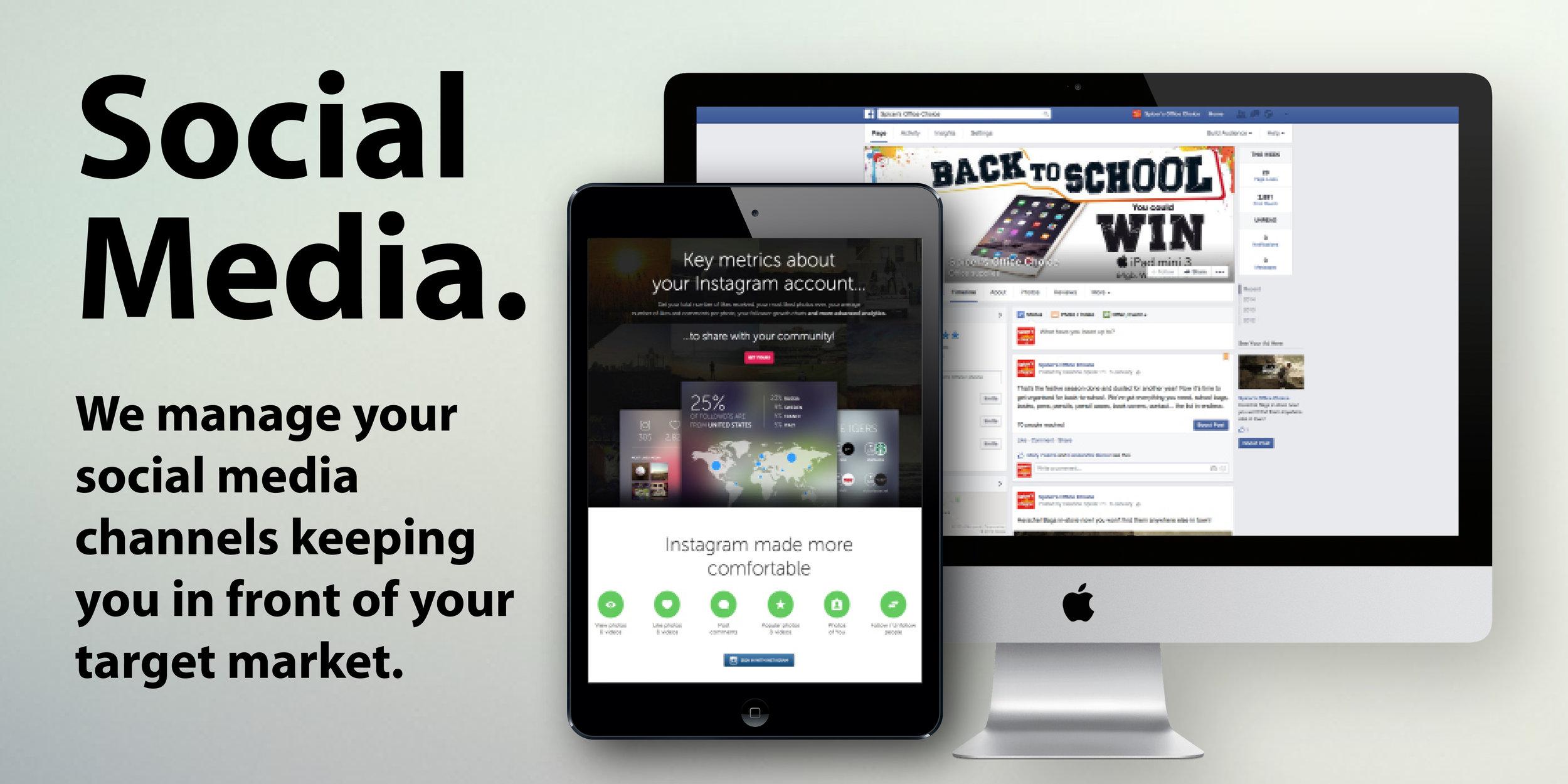 Brandsuite social media management