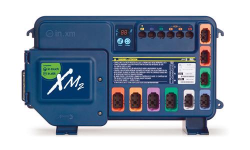 système de contrôle pour spa in.xm