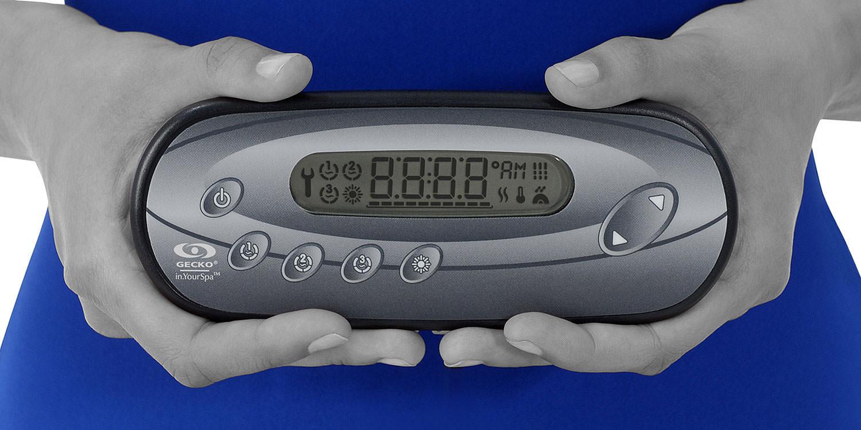 Clavier in.k450 pour spas de Gecko Alliance