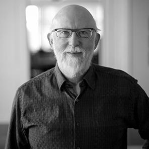 Randy Mosher, Author
