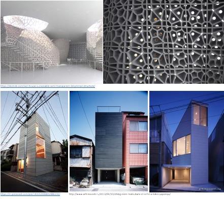 https://dornob.com/salt-house-sustainable-semi-transparent-3d-printed-structure/    https://in.pinterest.com/pin/143552306842486232/  http://www.arhinovosti.ru/2013/04/13/zhilojj-dom-matsubara-ot-o-f-d-a-tokio-yaponiya/