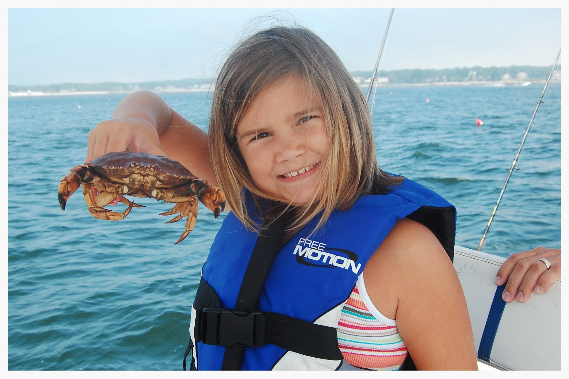 Family Adventure Charters - Kennebunkport, Maine