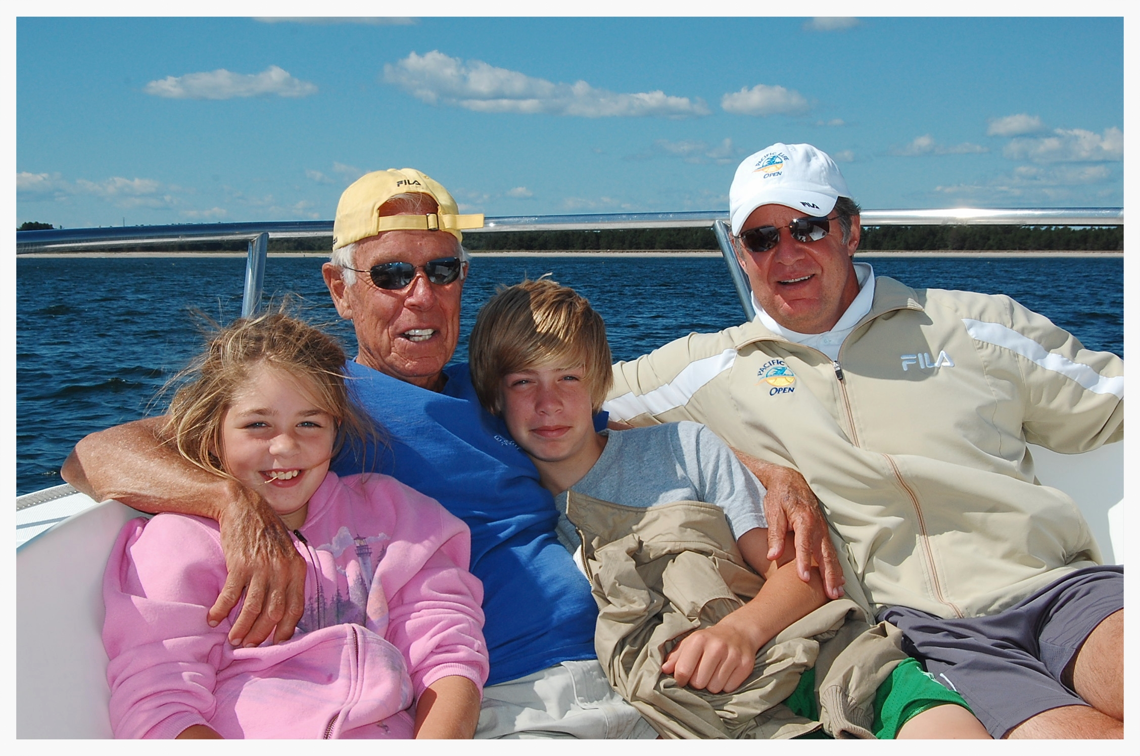 Copy of Family Adventure Charters - Kennebunkport, Maine