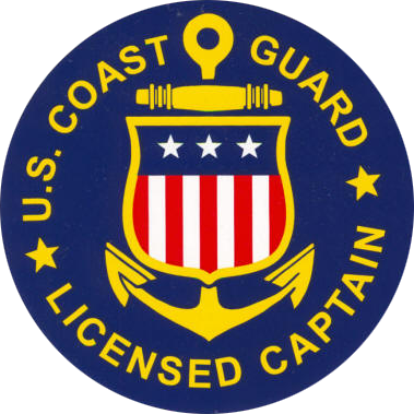 US Coast Guard - Captain Steve Brettell