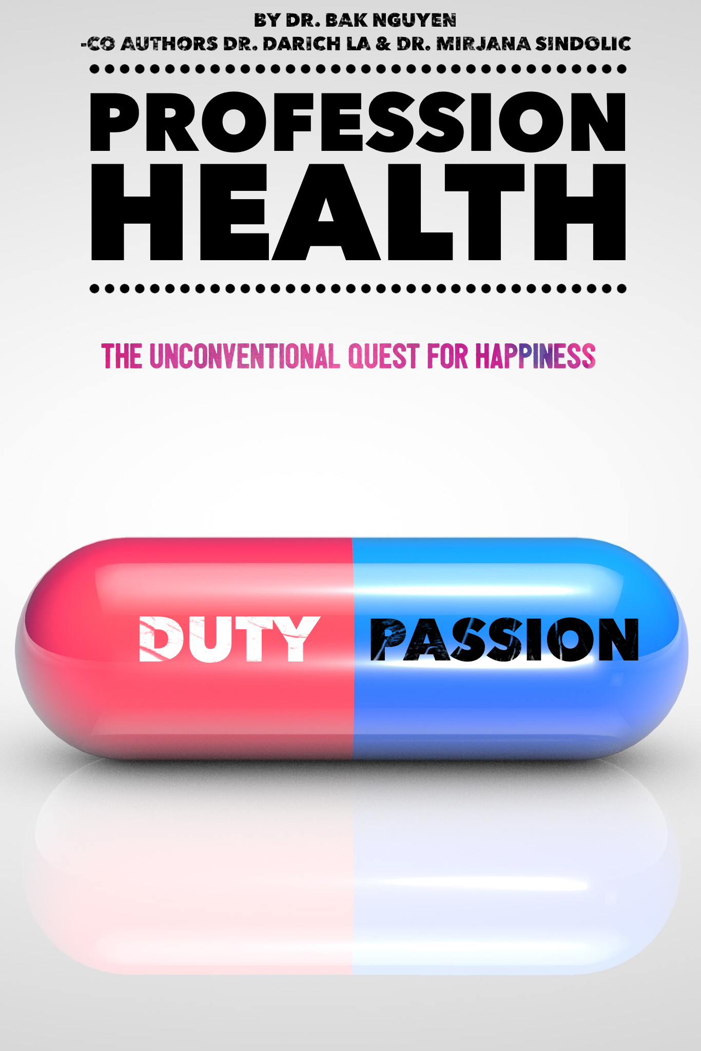 Copy of profession health