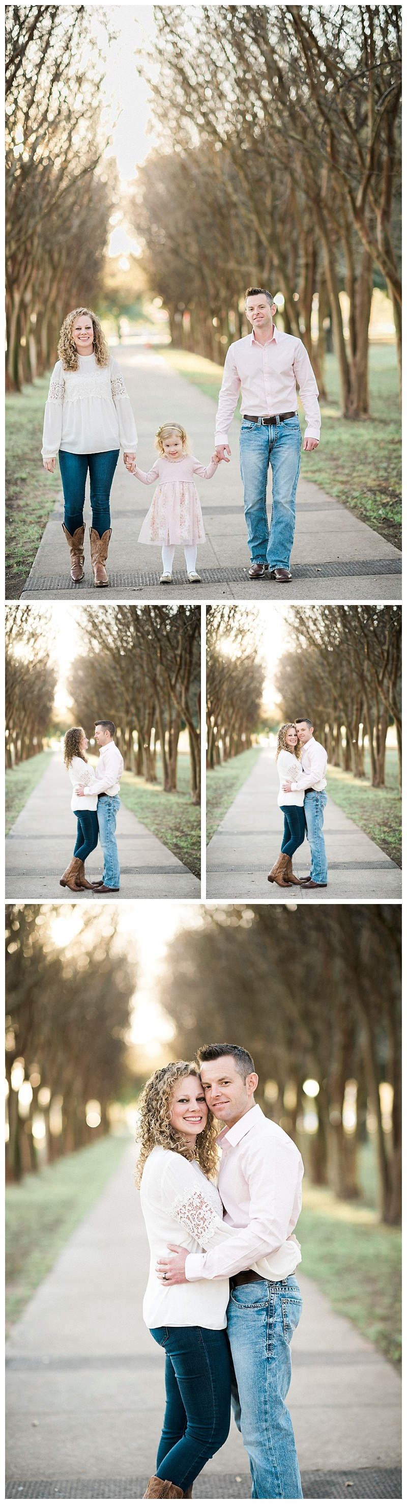 Whitney Marie Photography. Christmas Portraits. Shreveport Photograper. LSUS7.jpg