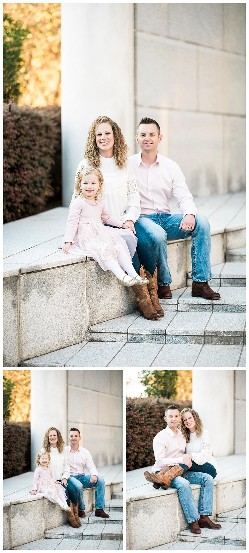Whitney Marie Photography. Christmas Portraits. Shreveport Photograper. LSUS14.jpg
