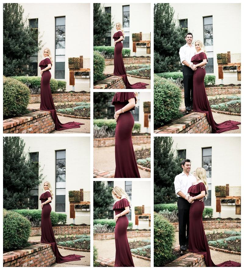 Whitney Marie Photography. Dallas Photographer. DFW Maternity Portrait Photographer9.jpg