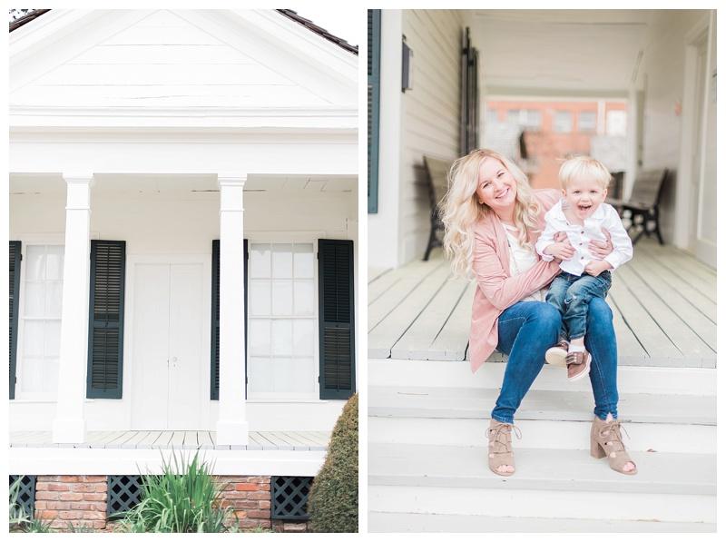 1Whitney Marie Photography. Shreveport Family Photographer. Benton Historic House.jpg