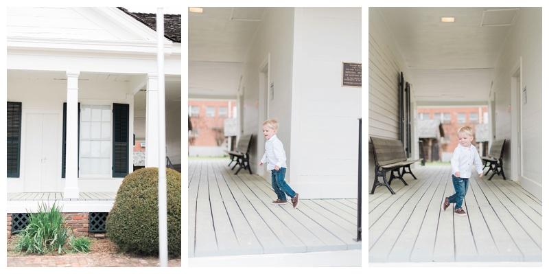 4Whitney Marie Photography. Shreveport Family Photographer. Benton Historic House.jpg
