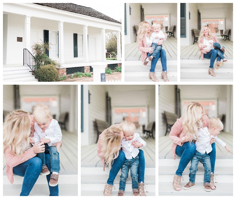 3Whitney Marie Photography. Shreveport Family Photographer. Benton Historic House.jpg