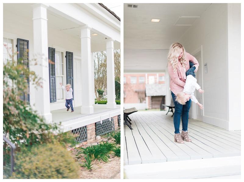 7Whitney Marie Photography. Shreveport Family Photographer. Benton Historic House.jpg