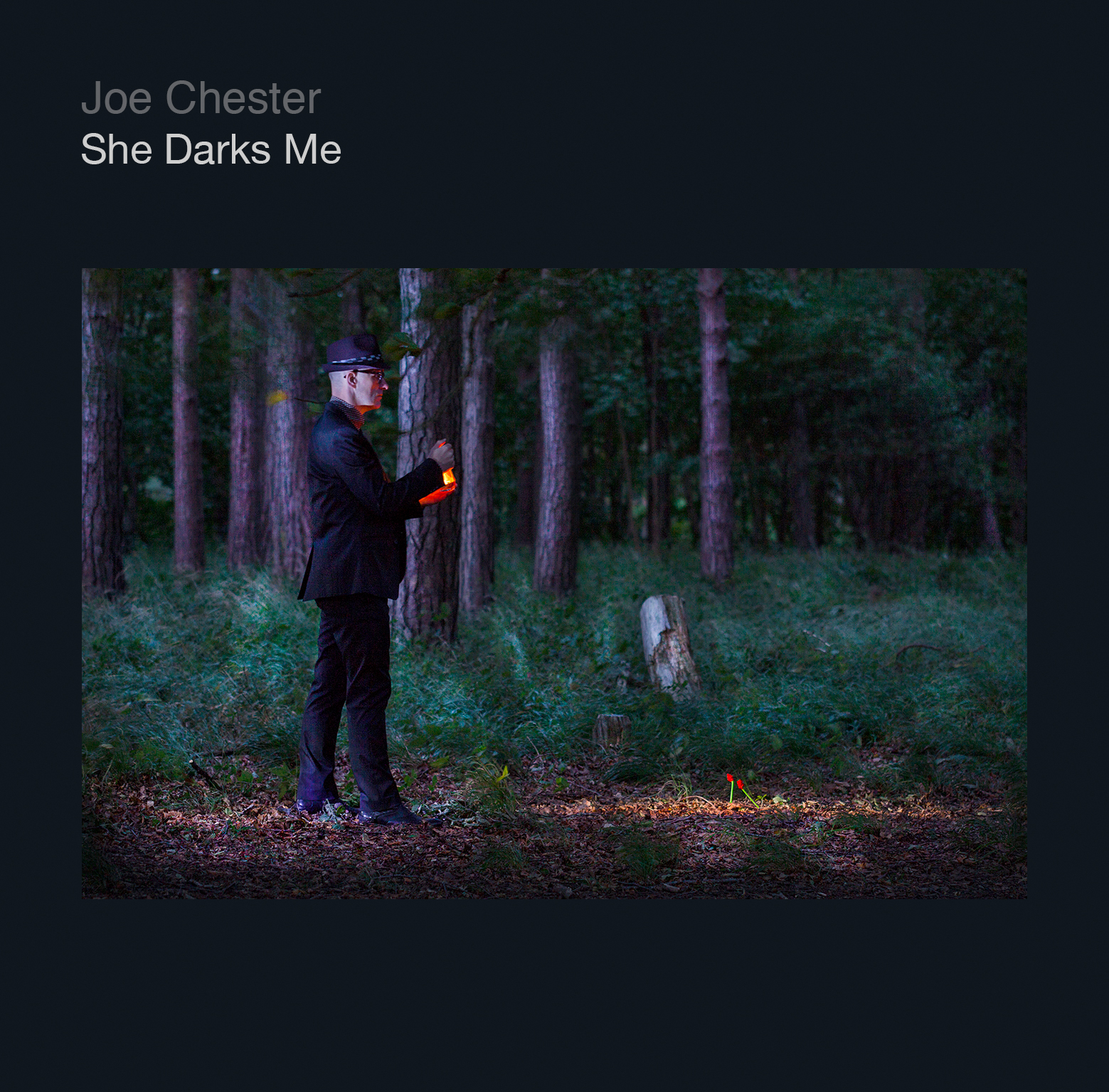 BOHCD2009 - Joe Chester - She Darks Me