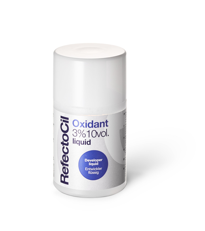 Oxidant Liquid 3%