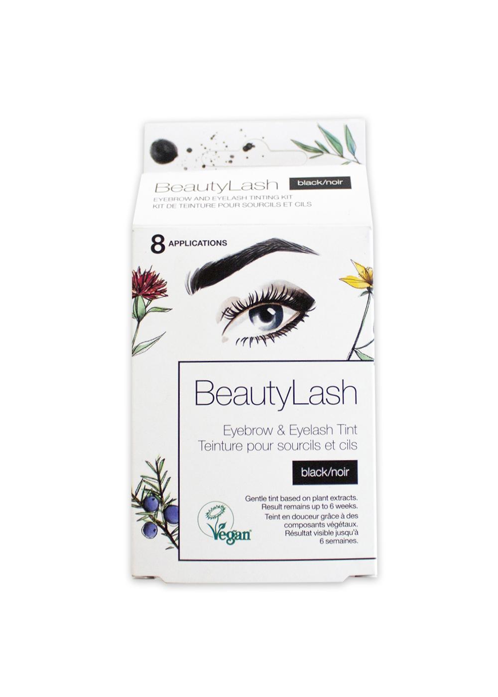 BeautyLash Sensitive - Black