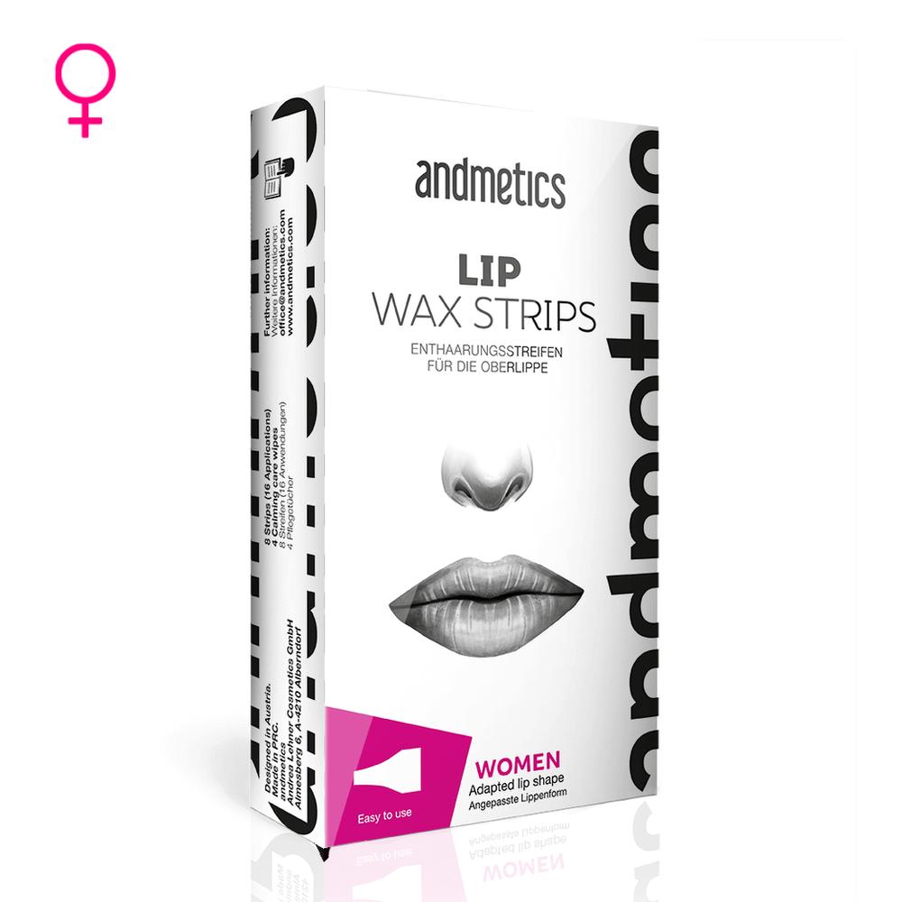 Lip Wax Strips - Ladies