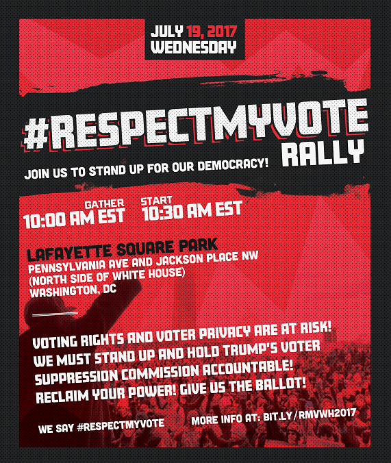 If you'd like to join the rally please RSVP at this  link .