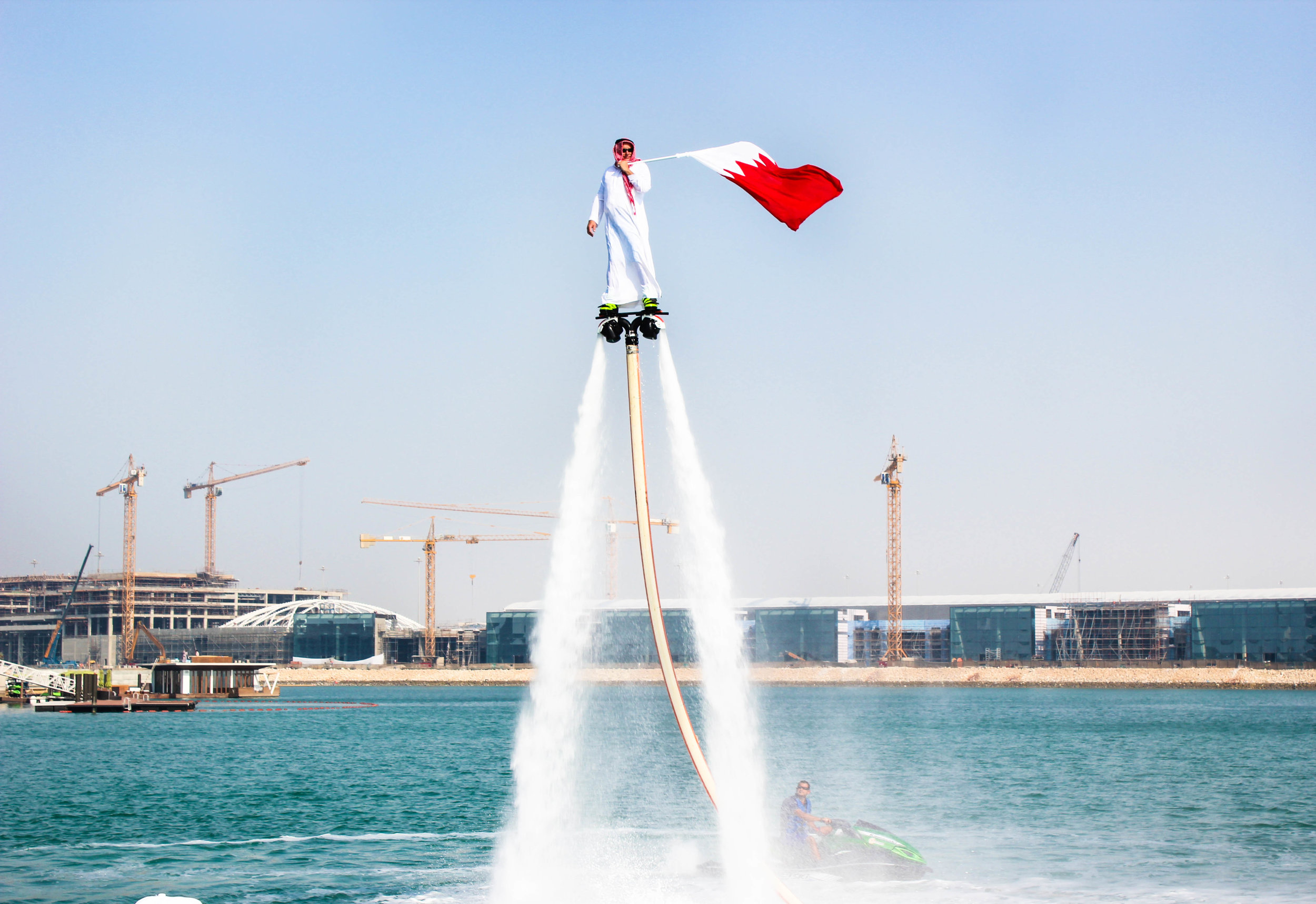 Fly Board Bahrain
