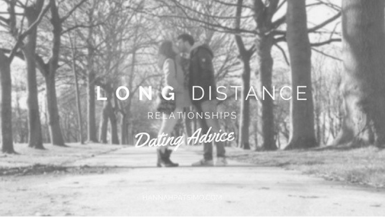 5 Tips to Make a Long Distance Relationship Work